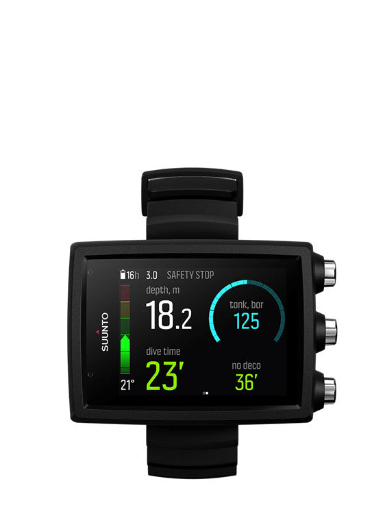 Suunto Eon Core - Black