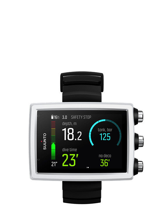 Suunto Eon Core - White