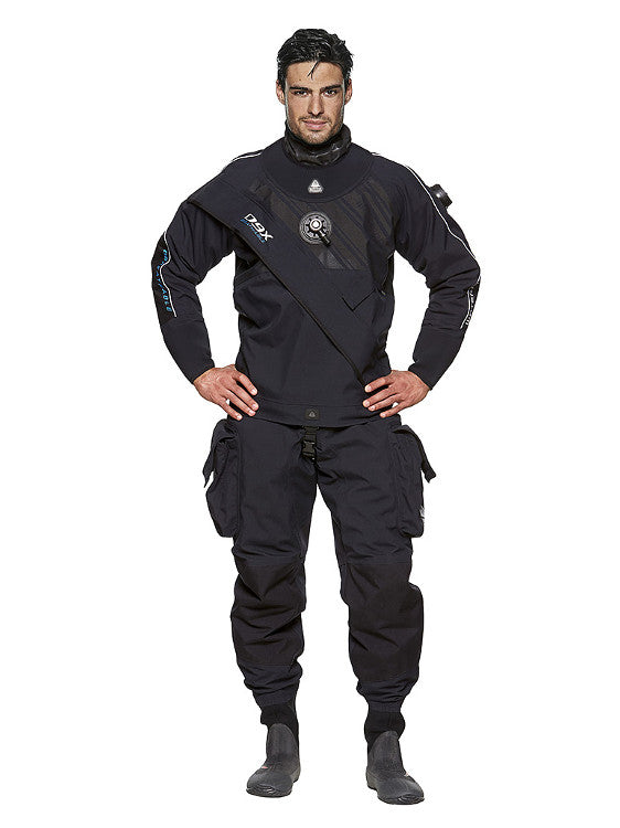 Waterproof D9X Breathable Drysuit - Mens