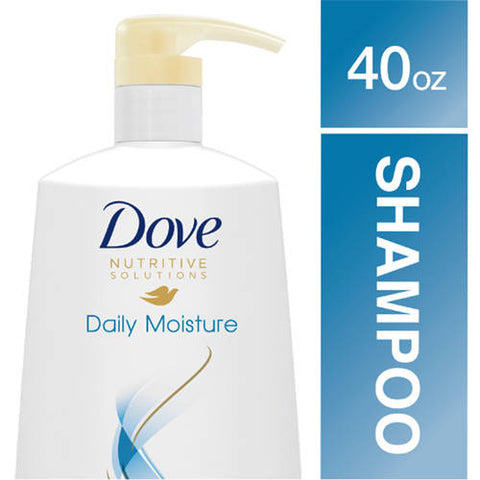 Dove Damage Therapy Daily Moisture Shampoo