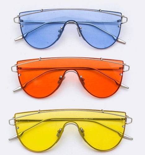 Crossbar Shades