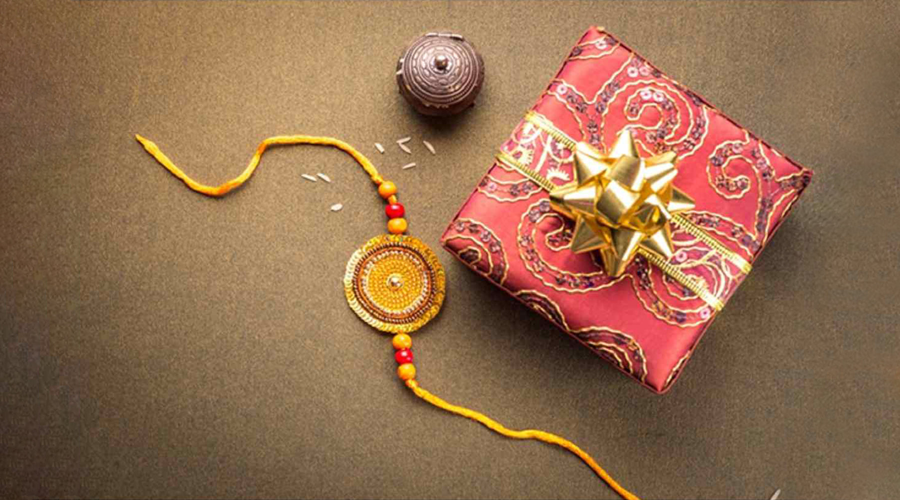 5 Gift Ideas for Rakshabandhan To Celebrate The Love of Brothers & Sisters