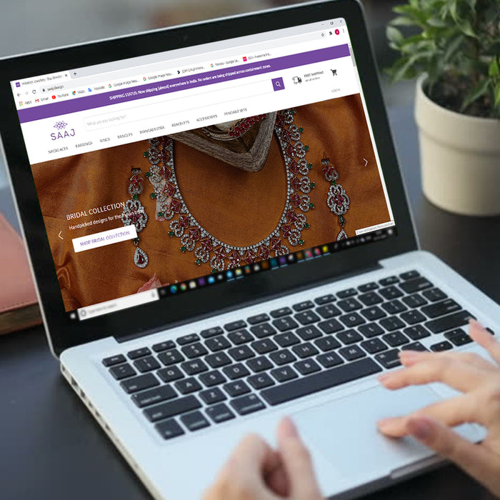 How Saaj has Changed the Way Women Shop Online