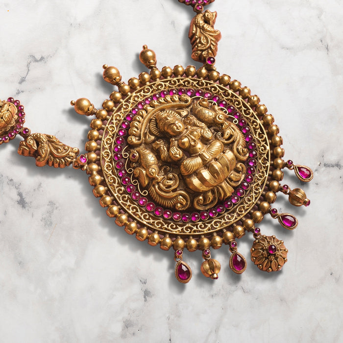 Traditional Indian Jewellery of Indian heritage jewellery