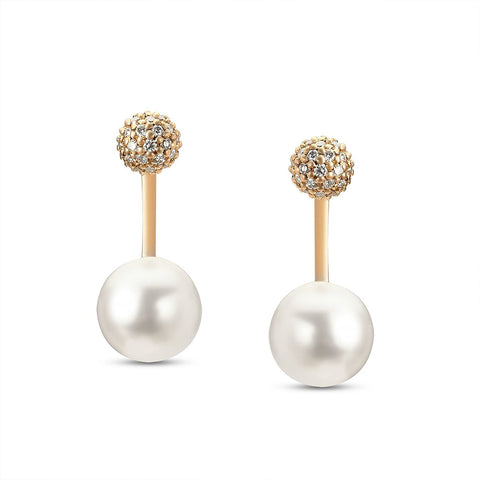 Modern-pearl-drop-earrings