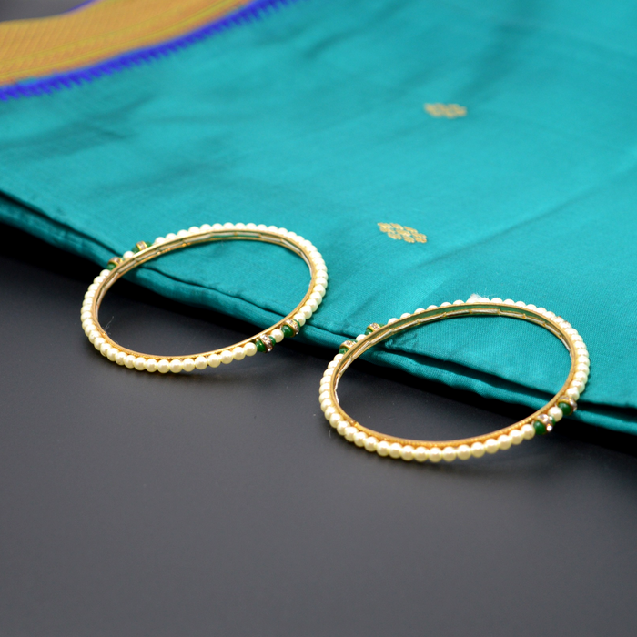 Moti Bangle Pair