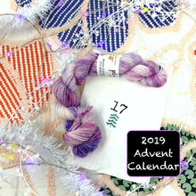 Load image into Gallery viewer, 2020 Mini Skein Yarn Advent Calendar