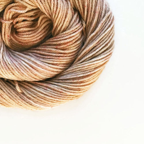 CAPPUCCINO Dyed to Order