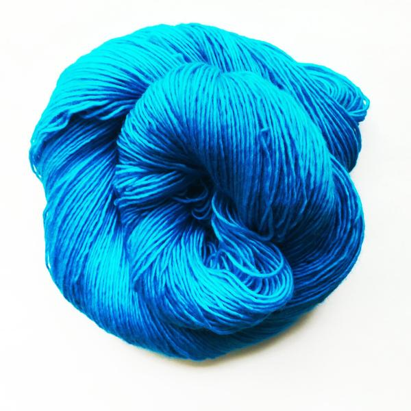 REPUBLIC OF TURQUOISE Dyed to Order