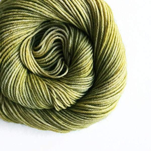 WILLOW Dyed to Order
