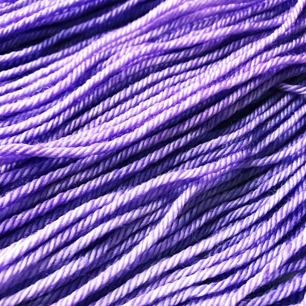 LILAC CHASER Dyed to Order