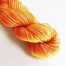Load image into Gallery viewer, TANGERINE DREAM Dyed to Order