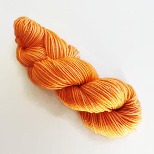 TANGERINE DREAM Dyed to Order