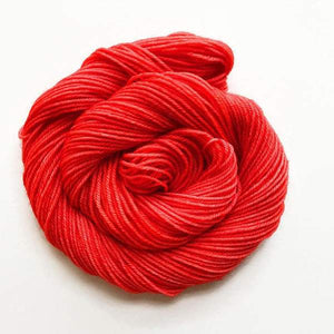POPPY TALK Dyed to Order