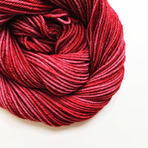 PAPRIKA Dyed to Order