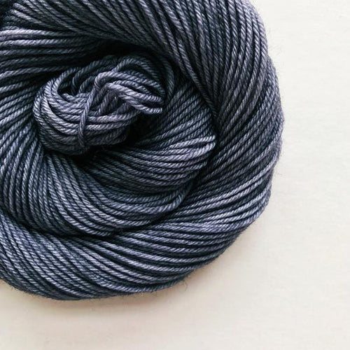 GREY SPACE Dyed to Order