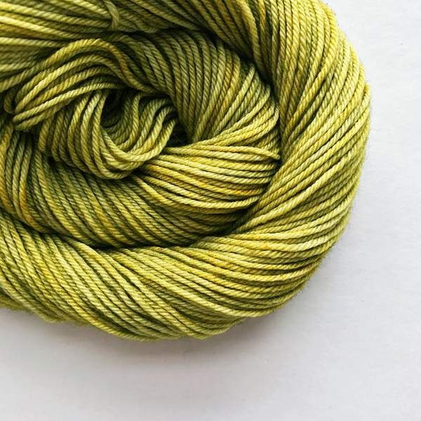 GREEN TEA Dyed to Order