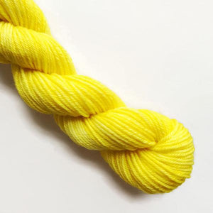 SUNNY SIDE UP Dyed to Order