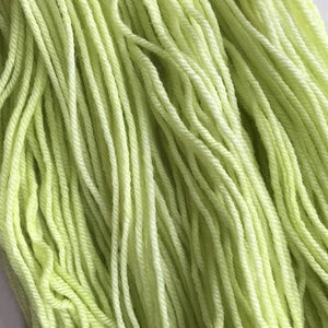 LIMELIGHT Dyed to Order