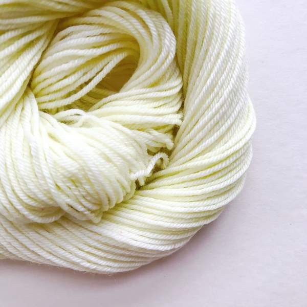LIMEWHITE Dyed to Order