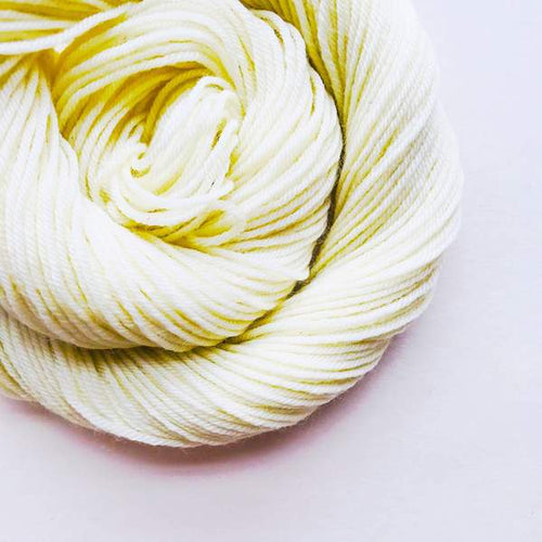 SAGE WHITE Dyed to Order