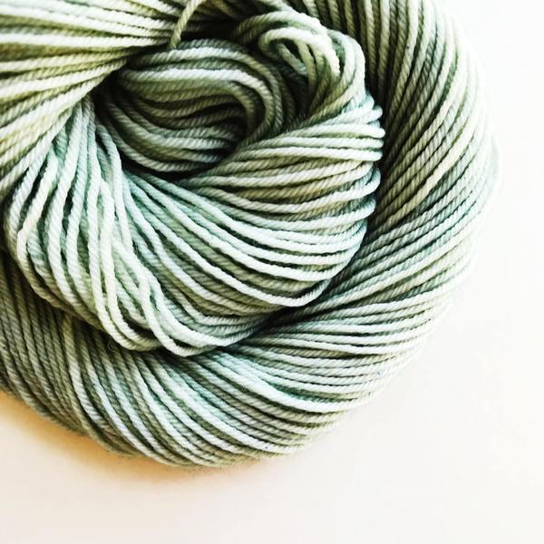 VERDIGRIS Dyed to Order