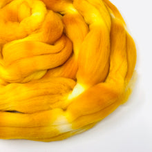 Load image into Gallery viewer, GOLDENROD Dyed to Order
