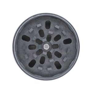 Grinder Chromium Crusher Drum 2.5 Inch