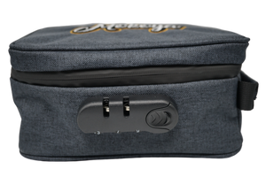 Case with Combination Lock
