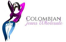 Colombian Jeans Wholesale