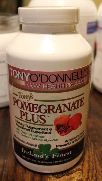 Pomegranate Plus