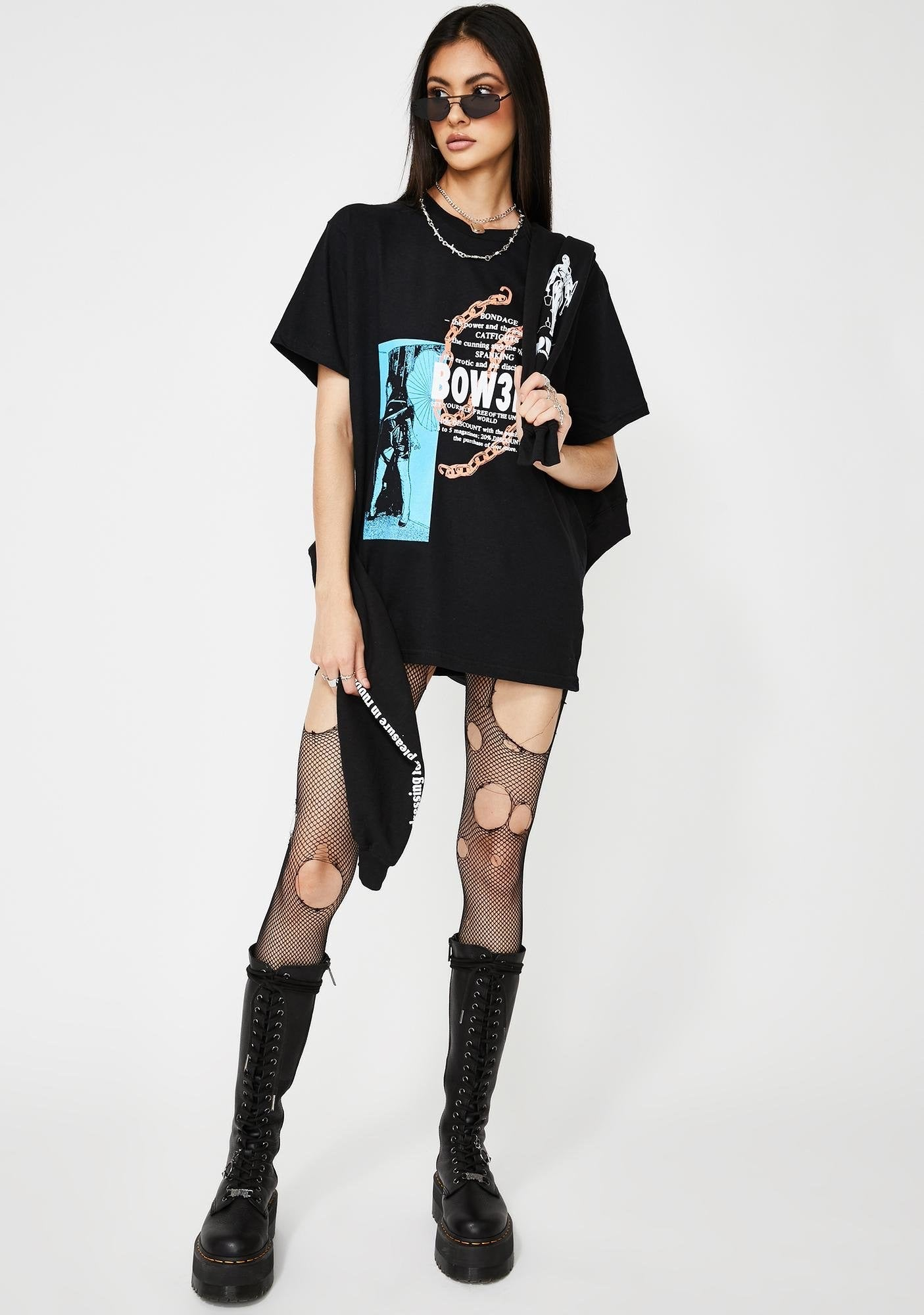 BOW3RY EXOTIK S/S T-SHIRT
