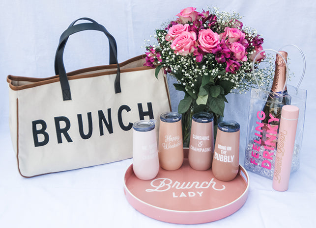 Brunch Bag Party & Gift Set