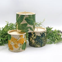 Load image into Gallery viewer, Sage Leaves Luxury Candle