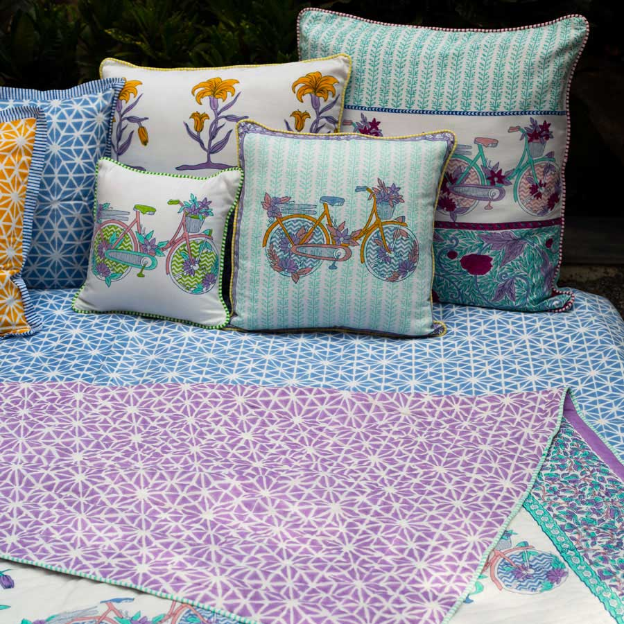 Dreams of Lavender Signature Collection