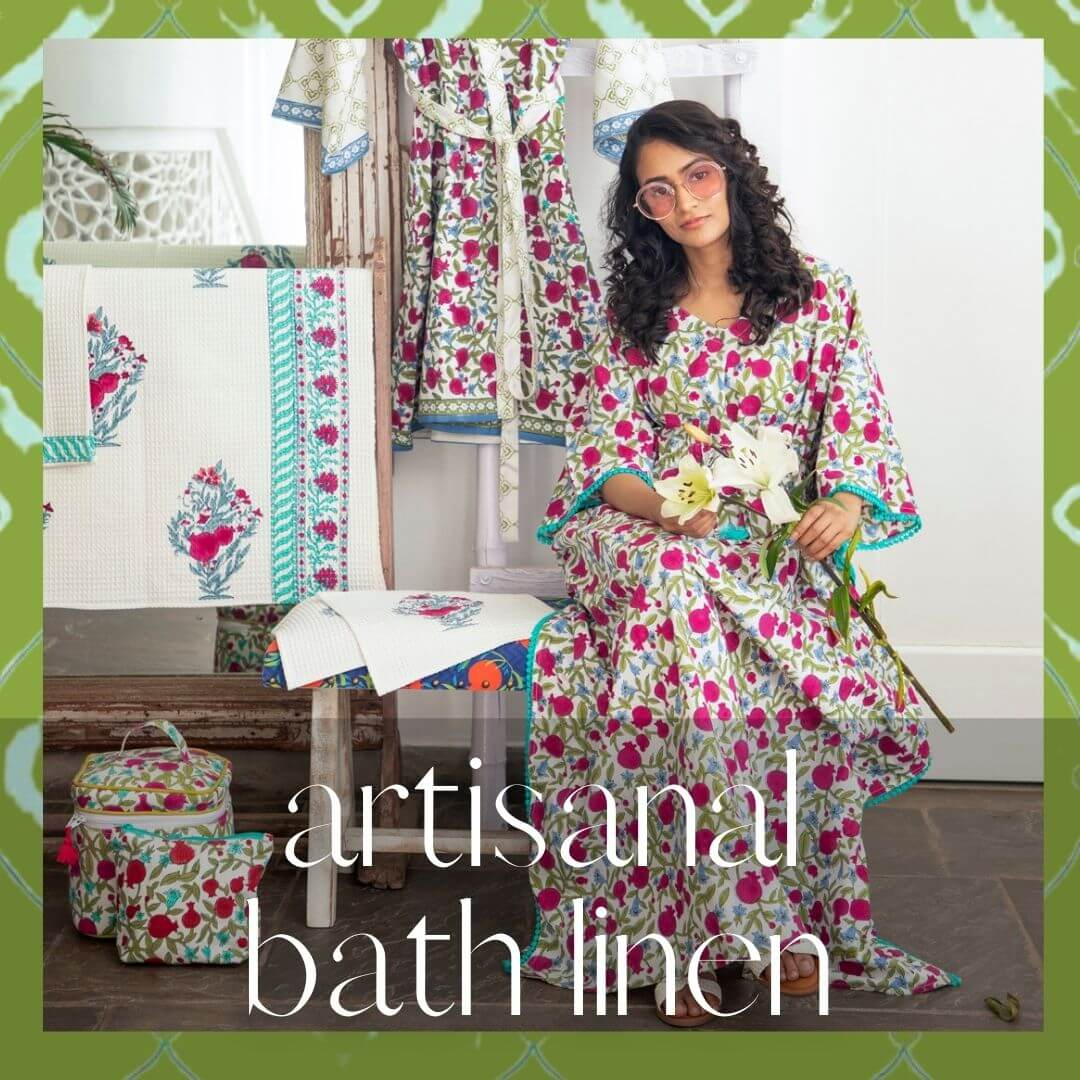 Bath Linen Towels Hand Face Robes Gowns - Pinklay