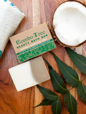 Combo Tree - Natural Handmade Bath Bar Soaps