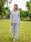 Appu Soft Cotton Pajama Set - Pinklay