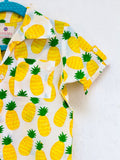 Sunshine Blast Organic Cotton Shirt - Pinklay
