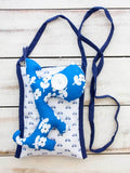 Uno the Puppy Kids Cotton Sling Bag Kids Gifts & Decor