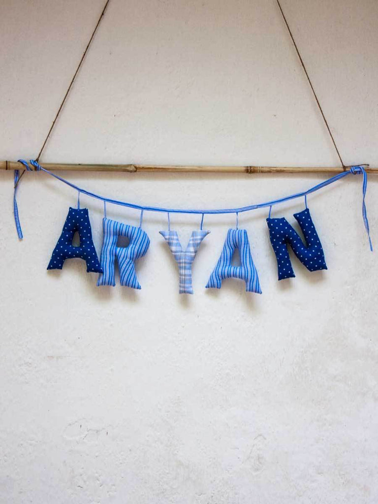 Personalized Name Decor - Starry Night - Pinklay