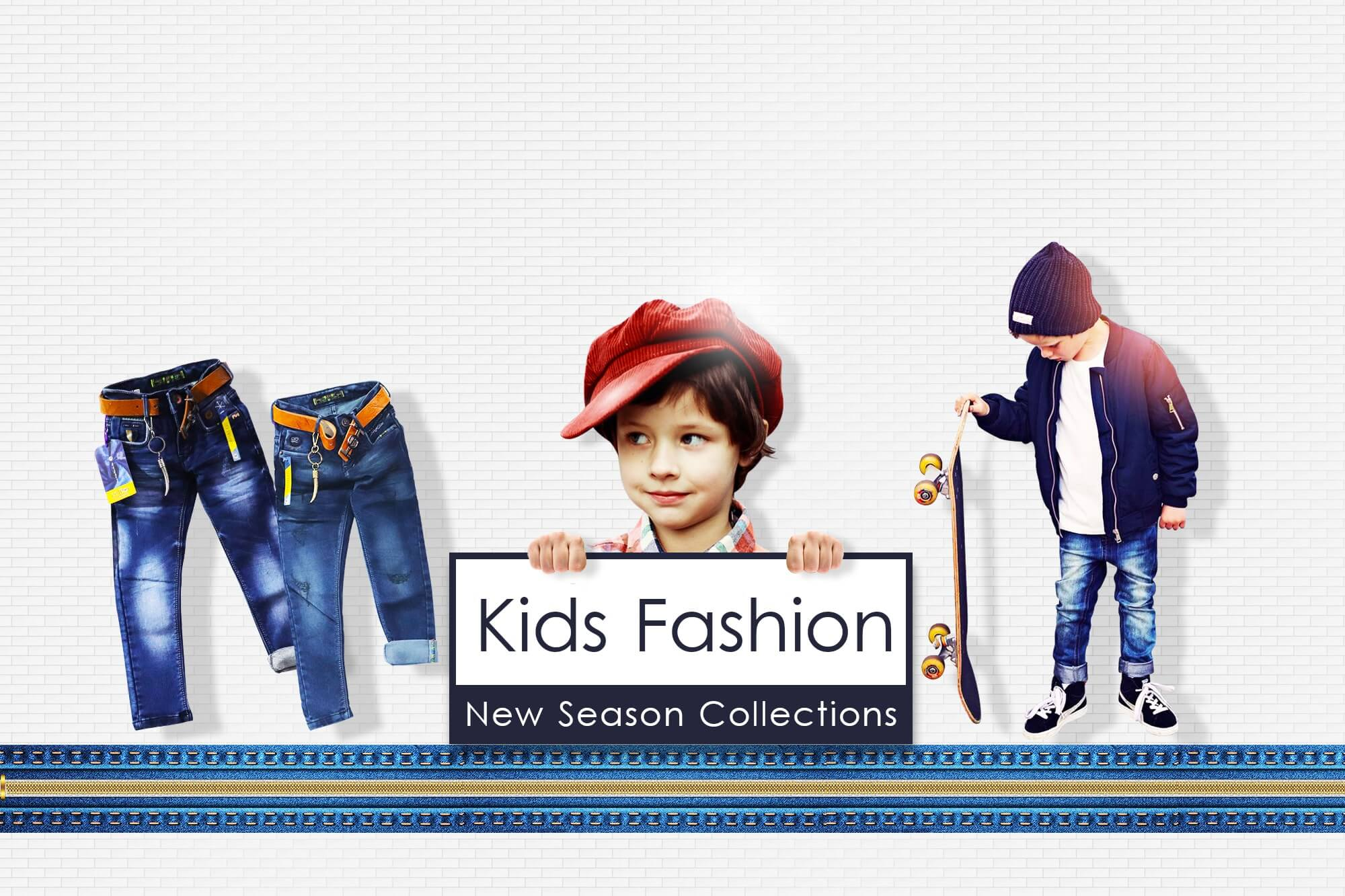 Kids Dress Online