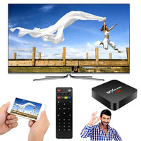 ANDROID TV BOX ( Pretvorite vaš TV u pametni televizor ) - WebShop Zmaj