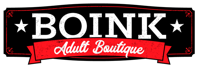 Boink Adult Boutique