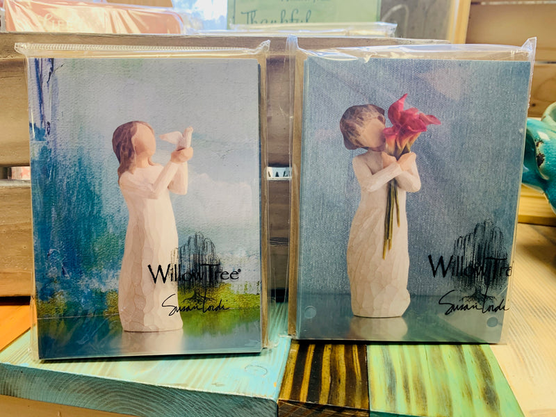 Willow Tree Note Card Set