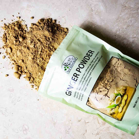 Ginger Powder - 14 oz. Pouch