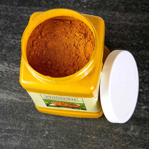 Turmeric Powder - 2.25 Lb. Tub