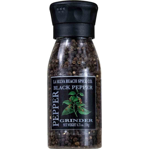 Peppercorn - 4.75 oz Grinder