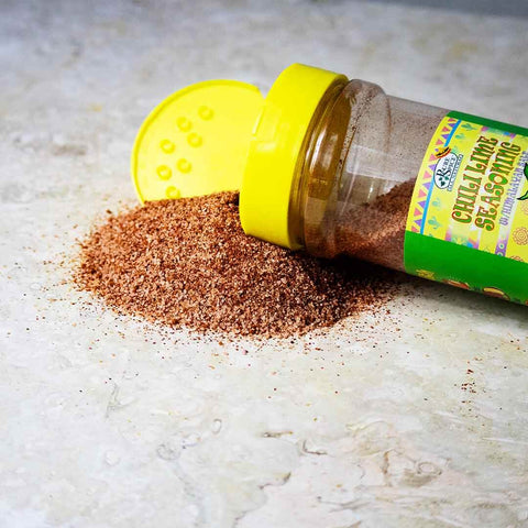 Chili Lime Seasoning - 13 Oz. Shaker