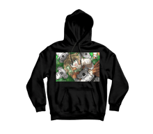 Load image into Gallery viewer, Zeno Hoodie